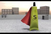 cerita lucu, humor, gambar lucu, lem super, cerita lucu : super glue, http://tercerdas.blogspot.com