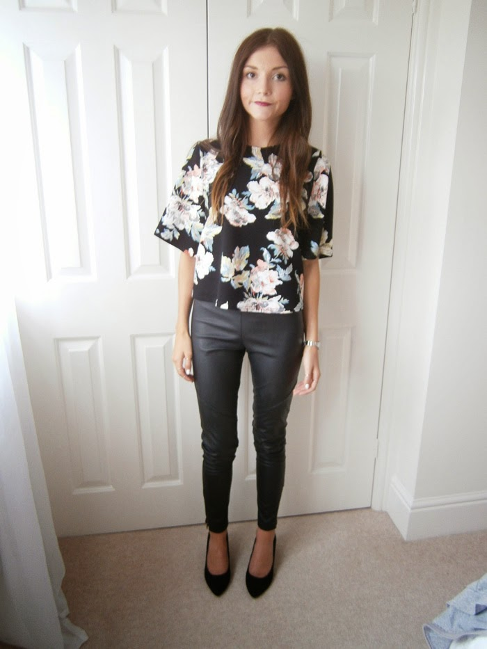 date night outfit fashion blogger