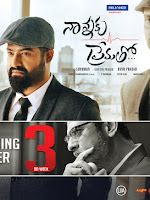 Jr Ntr's Nannaku Prematho wallpaper-cover-photo