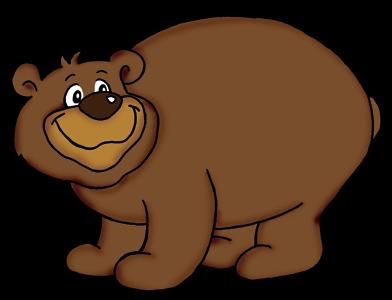 BAL     Urso Bom E S  Bio  Embora Grande  Gordo  Pesad  O E Dorminhoco