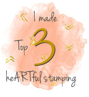 HeARTful Stamping