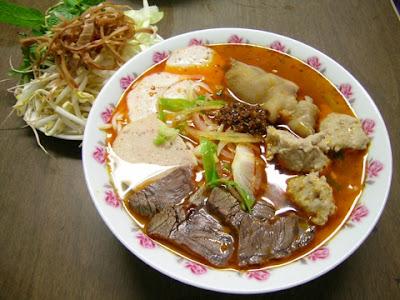 Dia Chi Cac Quan An Ngon Tai Can Tho
