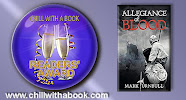 Allegiance of Blood by Mark Turnbull