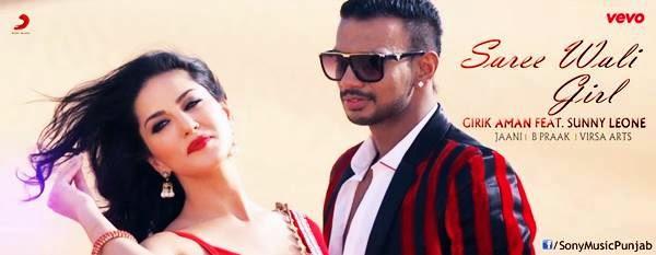 Sunny Leone,Punjabi,Girik Aman