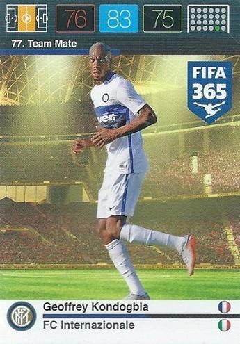 Análisis de FIFA 16 para PS4, Xbox One y PC