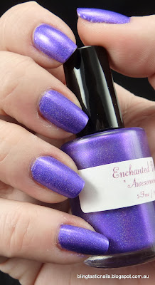 Enchanted Polish Awesomeness
