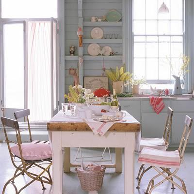 Pastellfarben Wand Wohnzimmer Img