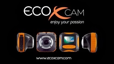 Apoio EcoX Cam - Enjoy Your Passion
