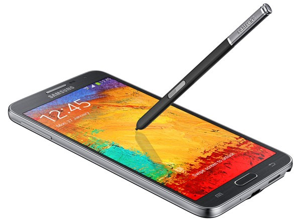 harga dan spesifikasi Samsung Galaxy Note 3 Neo terbaru 2015