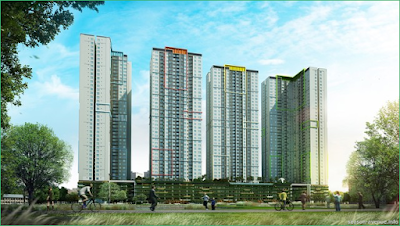Chung cư Seasons Avenue Mỗ Lao
