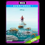 Alicia a través del espejo (2016) WEB-DL 720p Audio Ingles 5.1 Subtitulada