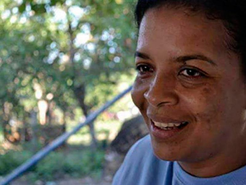 Detenida Milena Quiroz, líder y defensora de derechos humanos, y otros dirigentes en el sur de Bolívar