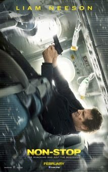 Watch Non-Stop (2014)Movie Online Without Download