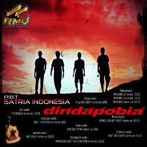 Dindapobia - Satria Indonesia