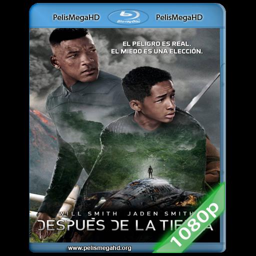 DESPUES DE LA TIERRA (2013) 1080P HD MKV ESPAÑOL LATINO