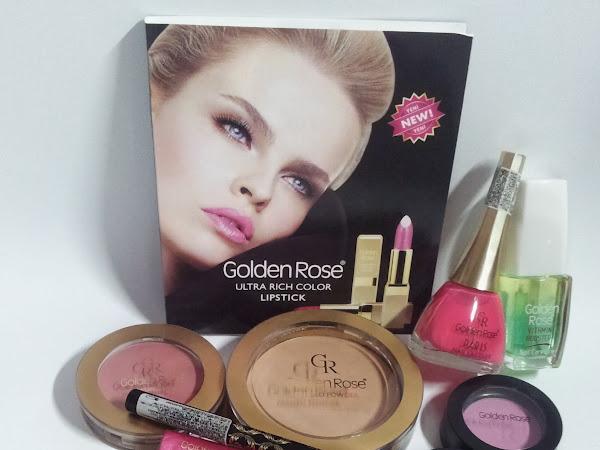 Golden Rose - ревю и суочове