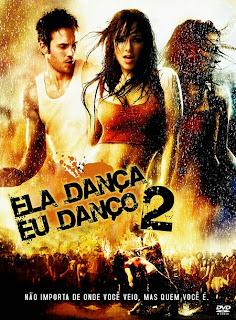 Assistir Ela Dança, Eu Danço 2 Dublado Online HD