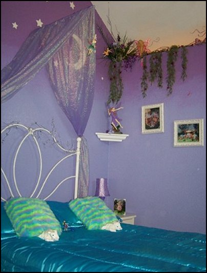 decorating theme bedrooms maries manor fairy tinkerbell bedroom
