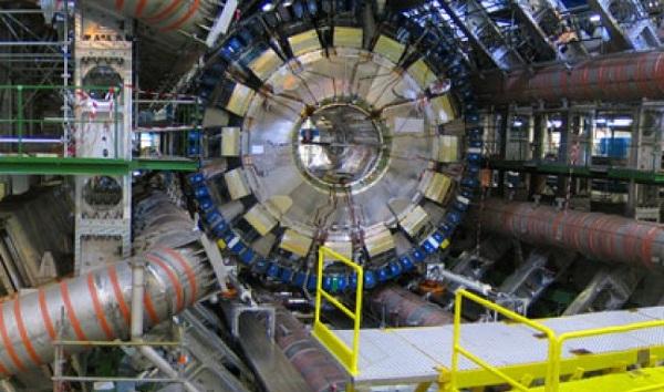 Το Μεγάλο Φινάλε έρχεται - Το CERN και οι περίεργοι ήχοι που ακούγονται σε όλο τον κόσμο.