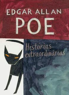 Histórias Extraordinárias-Edgar Allan Poe