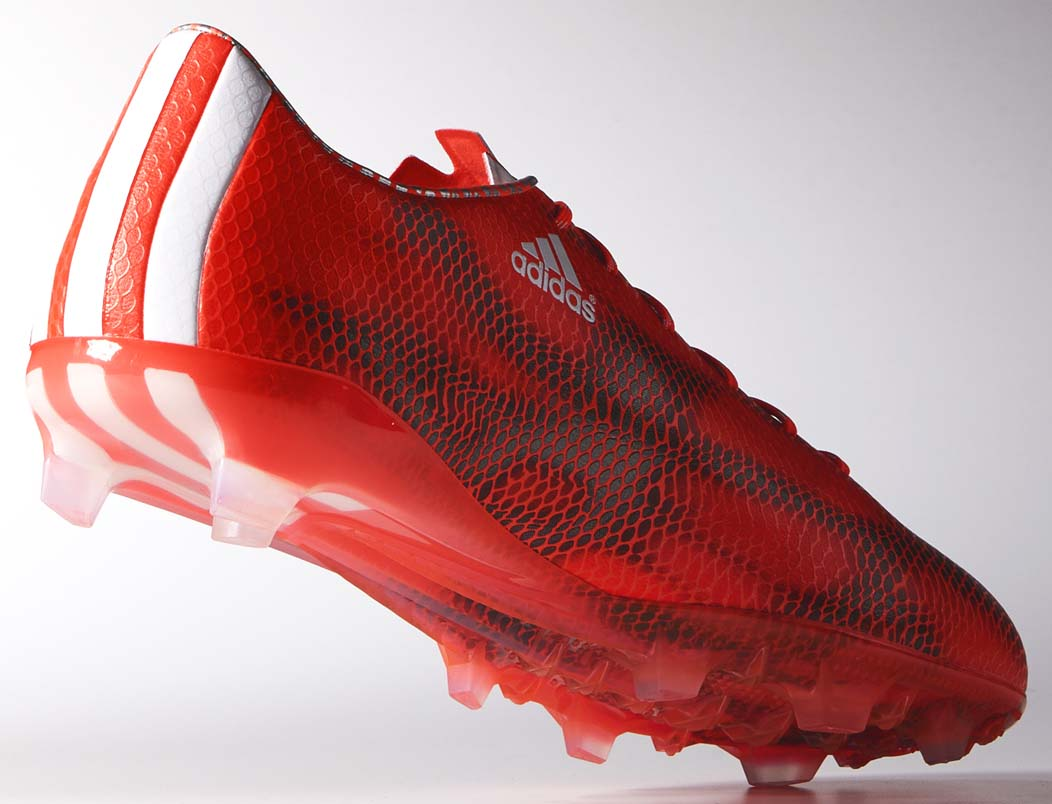 new adidas f50 adizero 2015 next generation boots launched. Black Bedroom Furniture Sets. Home Design Ideas