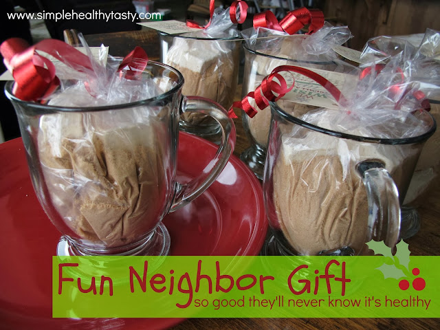 Gifts the Neighbors will Love