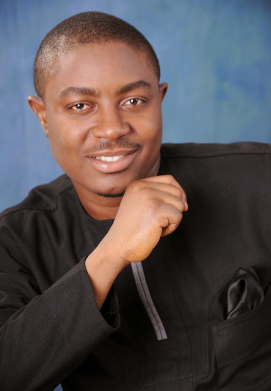 Robinson Edet Uwak, Rep, Oron Fed. Constituency, National Assembly, Nigeria - Uwak