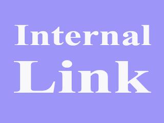 Fungsi dan Manfaat Internal Link untuk blog