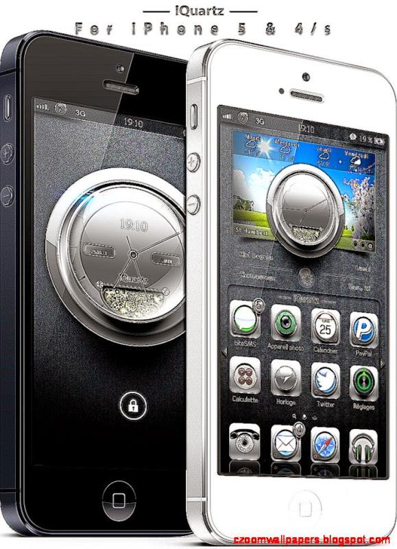 iOS 7 Jailbreak Themes New iOS 7 Cydia Winterboard Jailbreak