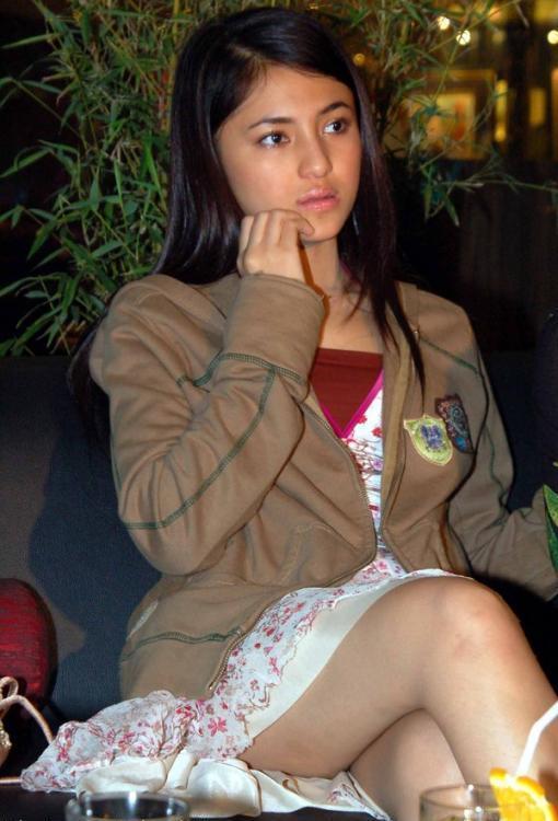 Seksi Artis Indonesia Telanjang