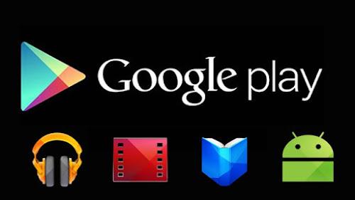 Aplikasi Android Gratis Hanya di Google Play