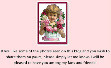INVITATION TO SHARE PHOTOS AND BE FRIENDS