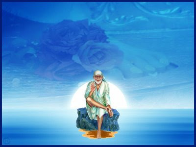 A Couple of Sai Baba Experiences - Part 411