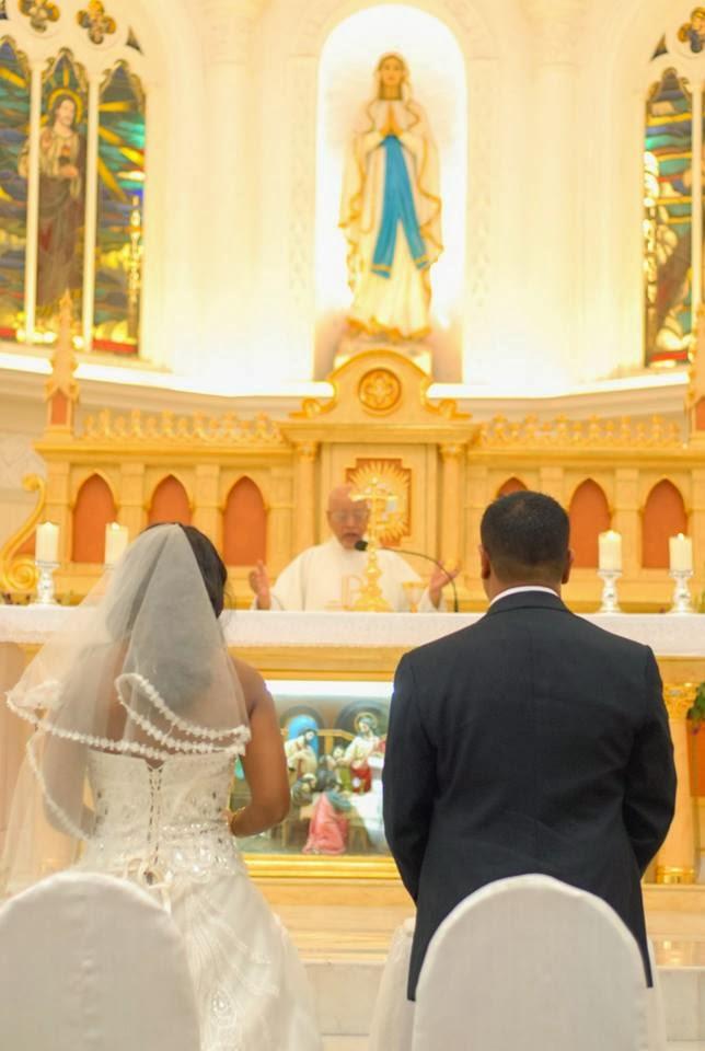 solemnization of marriage
