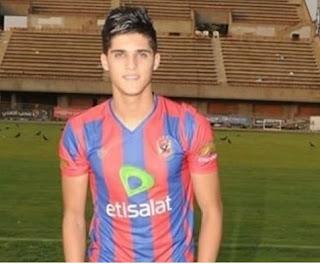 الاهلى يعلن الحرب على اتحاد الكرة بسبب ازمة لاعبه احمد الشيخ ويهدد بالانسحاب