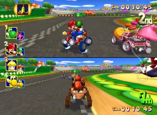 telecharger mario kart wii telecharger jeux pc gratuit. Black Bedroom Furniture Sets. Home Design Ideas