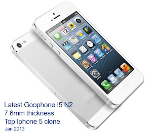 Best Iphone 5 Clone