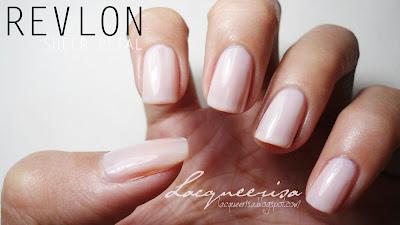 Revlon - Sheer Petal