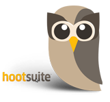 HootSuite - rss читалка и редактор для Blogger