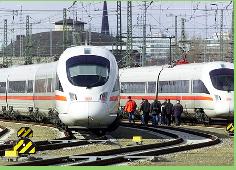 Ferrocarriles de Alemania protagoniza huelga demandando mejoras salariales