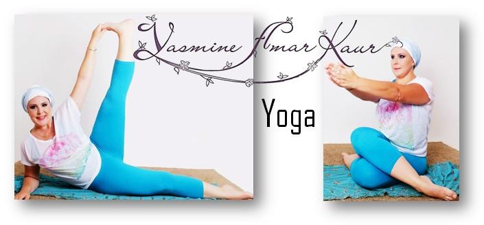 Aulas de Yoga - Cuiabá - Yasmine Amar Kaur