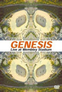 Genesis: Live at Wembley Stadium (1988)