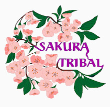 Sakura Tribal