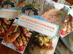 THE OUTER BANKS COOKBOOK:  Recipes &amp; Traditions from NC&#39;s Barrier Islands