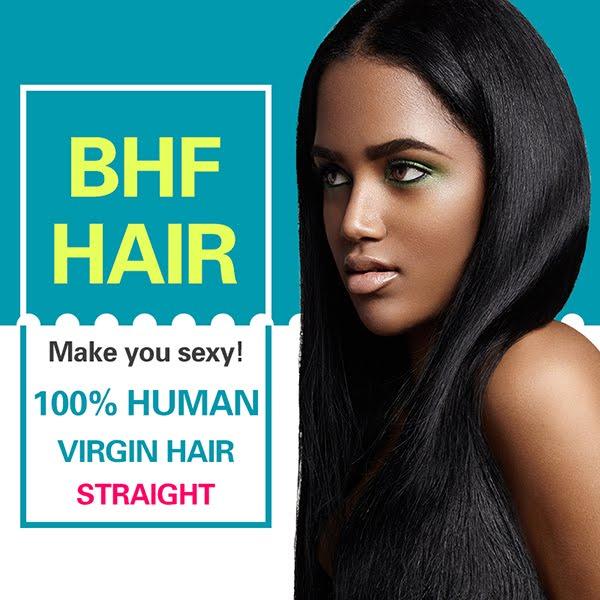 BHF HAIR