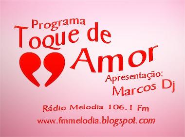 Toque De Amor II