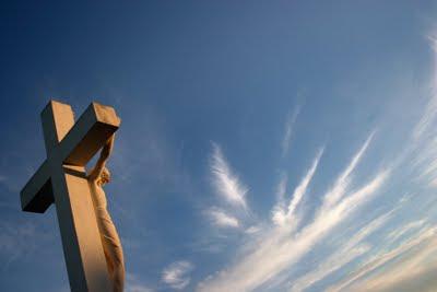 Resultado de imagem para Louvada sejas, Cruz de Cristo!