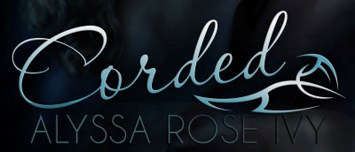 COVER REVEAL: Corded by Alyssa Rose Ivy