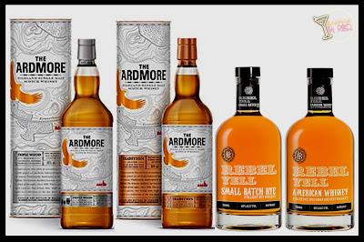 whiskies nuevos