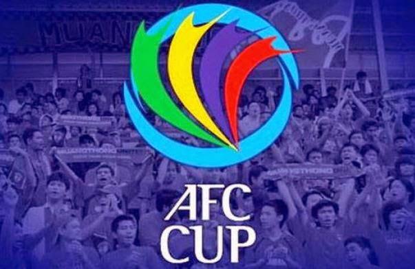 Jadwal Persib Bandung di Piala AFC - Kandang & Tandang